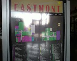 Towne East Mall Map Eastmont Mall Oakland California Labelscar