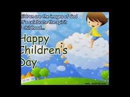 children s cards happy children s day greetings card