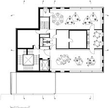 kimbell art museum floor plan tham u0026 videgård arkitekter åke e son lindman kalmar museum of