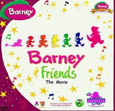 Image Threewishes Theend Jpg Barney everybody loves barney but now hit entertainment presents to you