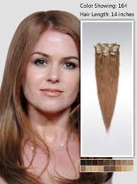 14 inch hair extensions 14 inch hair extensions 95g uss1614 vpfashion