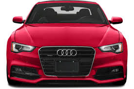 2014 audi a5 overview cars com