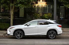 lexus suv auckland best values in all wheel drive vehicles 2016