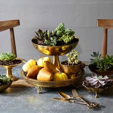 Thanksgiving Holiday Ideas Easy Thanksgiving Centerpieces Midwest Living