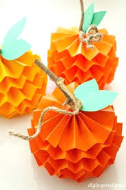 arts and crafts with construction paper thanksgiving crafts