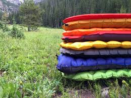 Most Comfortable Camping Mattress The Best Sleeping Pads Of 2017 Outdoorgearlab