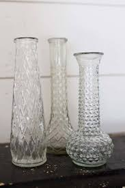 Clear Vases Product Spotlight Summer Vases Magnolia Market