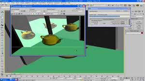 3d Max by 3d Max Mirror Tutorial Easy Youtube