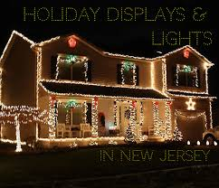 christmas lights in south jersey holiday displays lights in new jersey