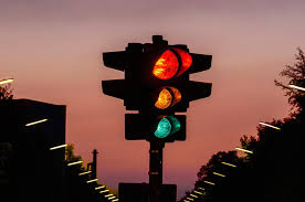 What Does A Flashing Red Light Mean The Hidden Genius And Influence Of The Traffic Light Wired