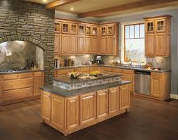 what colors go with honey oak cabinets what color floor with honey oak cabinets page 1 line