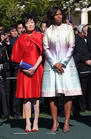 does michelle obama wear hair pieces best looks michelle obama prime minister white houses and pastels