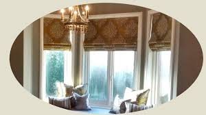 roman blinds and why choosing the right style is so important