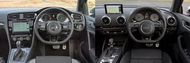 Audi S3 Stats Vw Golf R Vs Audi S3 Which Is The Best Super Hatch On Sale In The