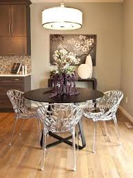 Clear Dining Room Table Houzz Dining Room Chairs Dining Room Chairs Dining Room Tables