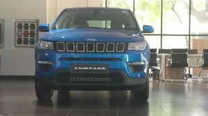black and teal jeep jeep compass official review page 25 team bhp