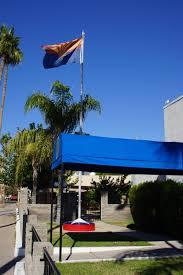 Phoenix Arizona Flag File 2013 Arizona Flag And Flag Pole Tony F Soza Ray Martinez