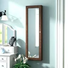 wall mirror jewelry cabinet wall mounted jewelry cabinet with mirror wall mount jewelry cabinet