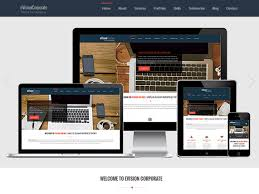 30 best free one page themes 2017 athemes