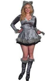 Plus Size Halloween Costumes Plus Size Halloween Costume Big Bad Wolf Plus Size Costumes