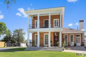 New Orleans Style House Plans Baton Rouge Homes In Settlement Of Willow Grove