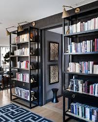 cheap even energy efficient lighting for bookshelves and under