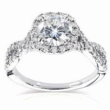 moissanite bridal reviews 36 inspirational jared moissanite wedding idea
