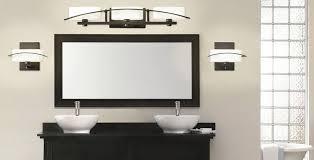 Bathroom Lighting And Mirrors Bathroom Lighting And Mirrors Design Wall Mount Bathroom Light