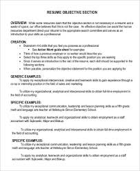 Resume Introduction Statement Teamwork Skills For Resume Template Billybullock Us