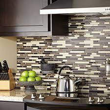 Decorative Kitchen Backsplash Tiles Shop Tile U0026 Tile Accessories At Lowes Com