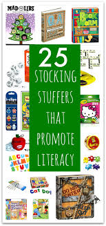 fun stocking stuffers stocking stuffers for kids that promote literacy no time for flash