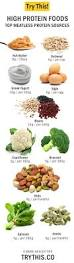 best 25 top protein foods ideas on pinterest protein rich foods