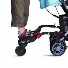 pedana inglesina lascal pedana universale per passeggino buggy board maxi a