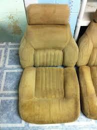 used pontiac grand prix seats for sale