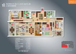 Floor Layout Multistory Floor Plan Layout On Behance