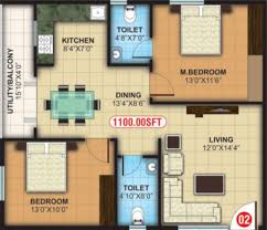 Vastu Floor Plans North Facing Navajyothi Ruthu In Kr Puram Bangalore Price Location Map