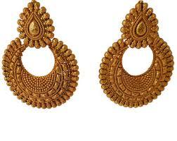 images of earrings in gold back earrings etsy