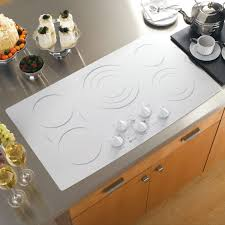 Ge Profile Glass Cooktop Replacement Ge Profile Pp962tmww Series36
