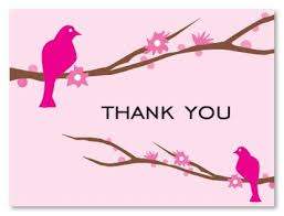 55 best thank you images on pinterest gratitude birthday cards