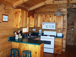 Log Cabin Kitchens Cabinets  Marissa Kay Home Ideas Log Cabin - Cabin kitchen cabinets