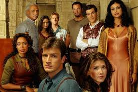 The Social Cast The Social Surrogacy Hypothesis Why You Still Miss Firefly The