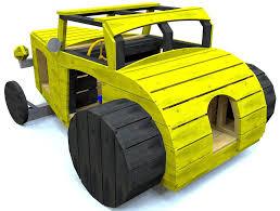 rod play set plan 9x6 car pdf