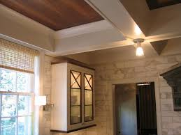 coffered ceilings in 9 u0027 kitchen should we or shouldn u0027t we
