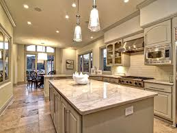 Tiled Kitchen Island by Luxury Kitchen Ceramic Tile Design Ideas U0026 Pictures Zillow Digs