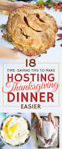 common thanksgiving dishes 18 simple time saving ideas to help you prepare for the
