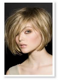 hairstyles for thick hair and heart face hairstyles to complement thick hair and a heart shaped face