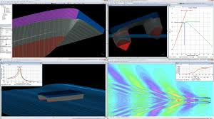 vessel hull design naval architecture software maxsurf