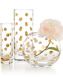 kate spade new york pearl place vase collection apartments room