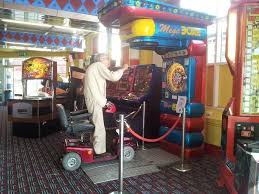 Arcade Meme - youre never to old for arcade games meme guy