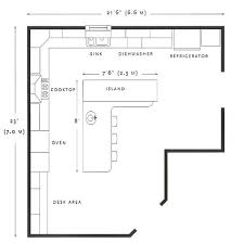 home kitchen pantry floor plans floors and kitchens commercial
